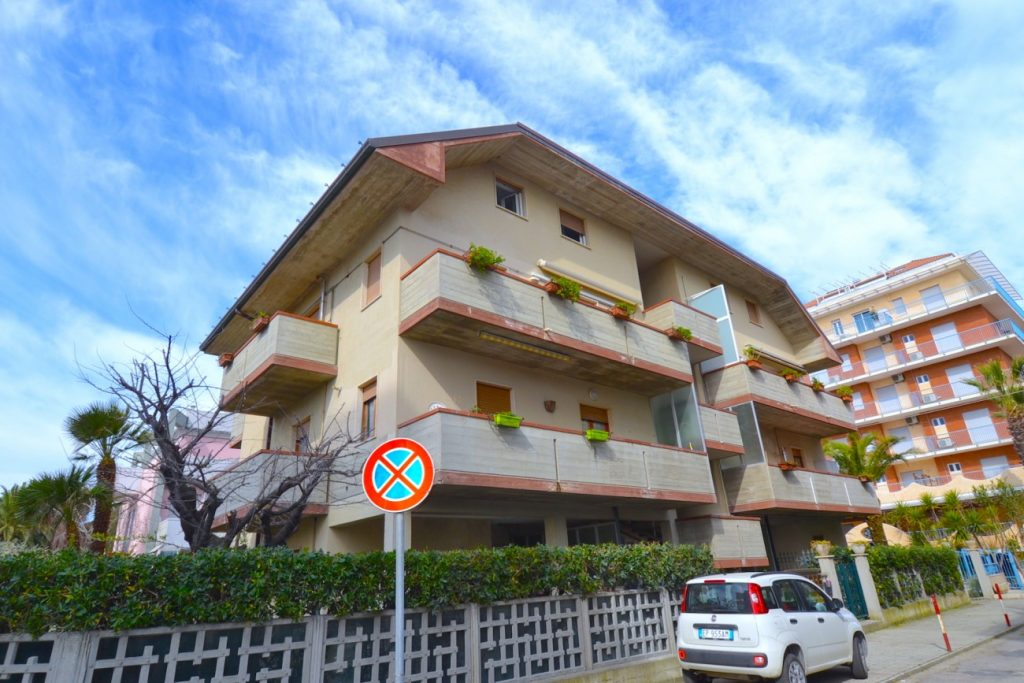 Residenza Mascagni